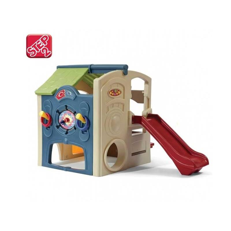 Дитячий ігровий будиночок Step2 8510