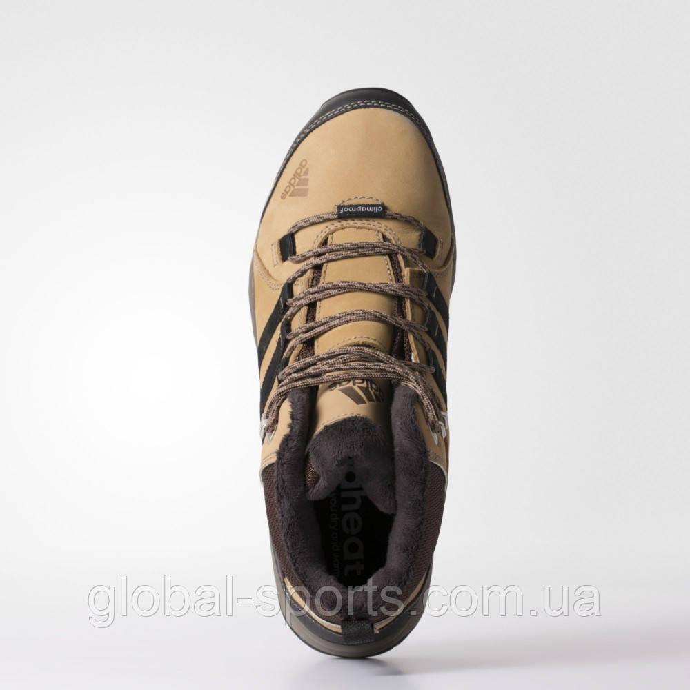2e64dc3b ... фото Мужские зимние ботинки Adidas WINTER HIKER II CP PL (АРТИКУЛ:  M29672), ...