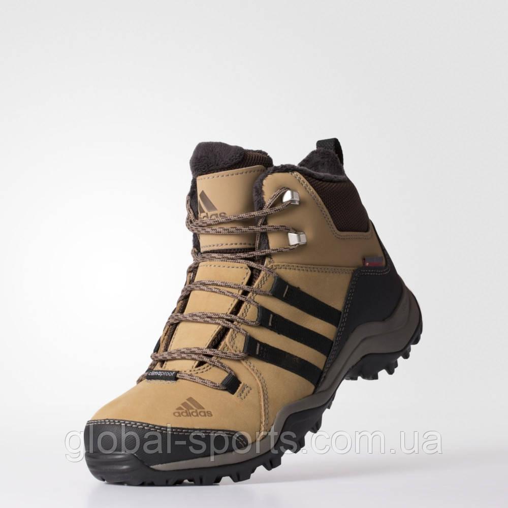 de76855d Мужские зимние ботинки Adidas WINTER HIKER II CP PL (АРТИКУЛ: M29672) -  магазин