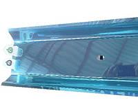Балка 2х36Вт с отражателем (зеркальная)