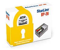 Модуль временного отключения штатного иммобилайзера StarLine BP-06