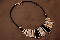 """Женское ожерелье """" Клеопатра""""."""