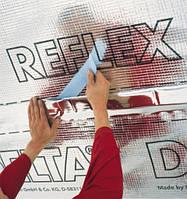 Delta Reflex пароизоляция