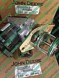 Ремень R222393 вентилятора Пас запчасти з/ч трактора  John Deere ремни  r222393, фото 6