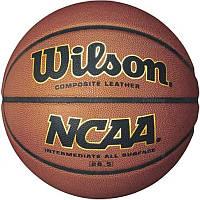 Мяч баскетбольный Wilson NCAA Attack All-Surface