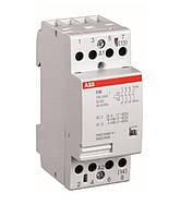 Контактор модульный ABB ESB 24-40, 230 В, 4НО