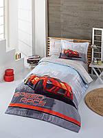 Красивое постельное бельё для подростков RACE SV23