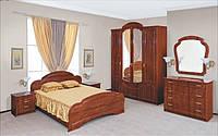 Спальня КАМЕЛИЯ 4Д глянец (Світ Меблів)