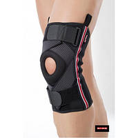 Бандаж на коленный сустав с лентами Basis Active PT0962