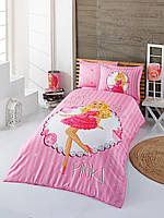Красивое постельное бельё для подростков Halley Home SOFI SV23