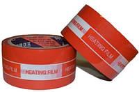 Клейкая лента монтажная термостойкая Heat Plus HP OPP Tape