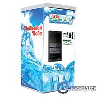 """Автомат по продаже воды """"ARTIC-1"""" (емкость на 500 л) VendService"""