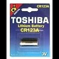 Toshiba cr-123/1bl lithium (to cr123)