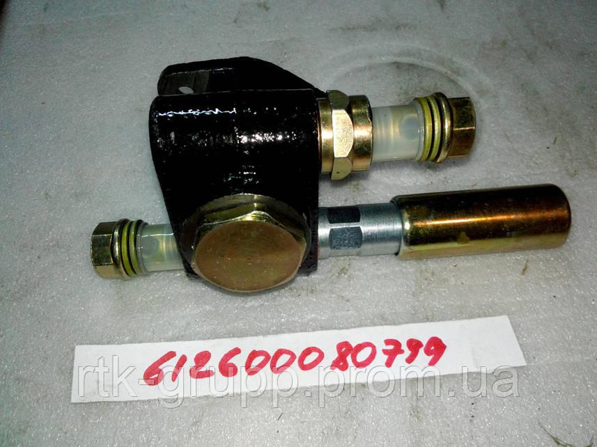 Насос подкачки ТНВД двигателя WD615 , ТННД 612600080799