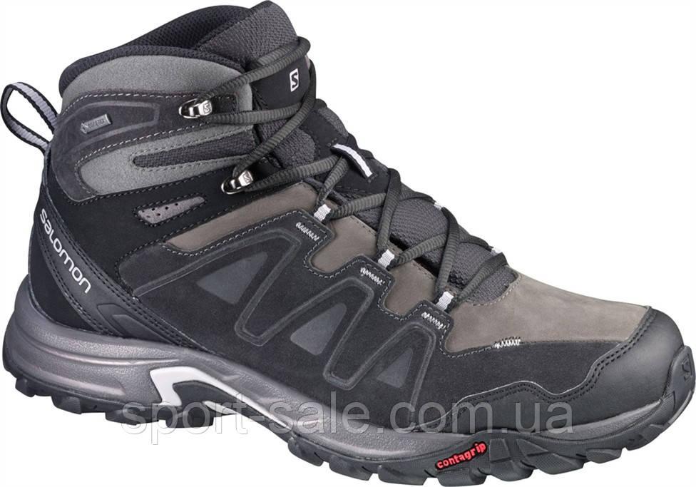 Ботинки Salomon Eskape MID LTR GTX(366818) - SPORT-SALE.COM. d7caf3bba313e