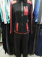 Спортивный костюм женский M love теплый!