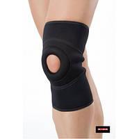 Бандаж на коленный сустав натягивающийся Basis Active PT0963
