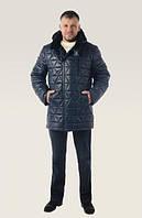 Куртка зимняя мужская Куртки зимние мужские Much