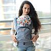 "Эрго Рюкзак ""Щастя"" слинг переноска Лав & Кери Air Хлопок 100% Love Baby Carriers ерго cлiнг sling"