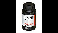 KODI Rubber Base (каучуковая основа для гель лака), 30 мл