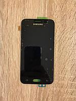 Дисплей Samsung J120 Black GH97-18224С  оригинал!