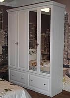 Шкаф  1600х600х2400 с зеркалом