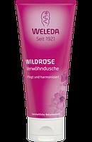 "Weleda Cremedusche Wildrosen - гель для душа ""роза"", 200 мл"