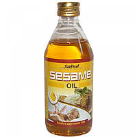Кунжутное масло пищевое / Sesame oil (Sahul) 250 мл