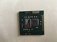 Процесор Intel Core i5-480M 3M 2,933GHz SLC27 Socket G1/rPGA988A