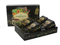 """Подарочный набор """"4 чая"""" КЧ15"""