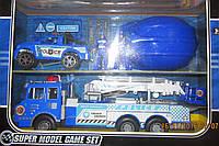 Игровой набор Пожарной полиции