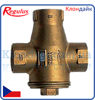 Regulus TSV6B 1 ½' 65C антиконденсационный термостатический смесительный клапан