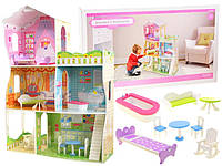 Кукольный домик Joannes Mansion