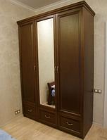 Шкаф  1500х600х2400 с зеркалом