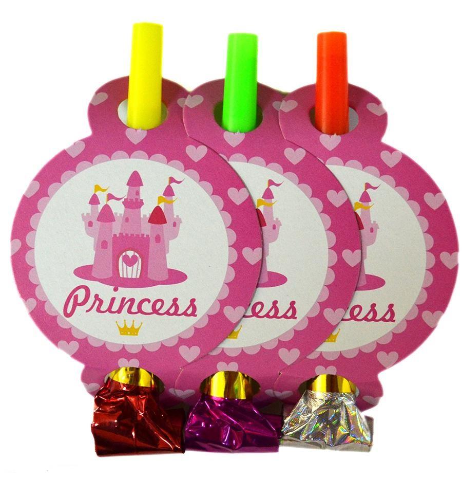 Язычок гудок Принцесса
