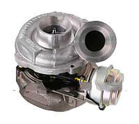 Турбокомпрессор GT2256V (709838) Sprinter (OM 612 2.7l)