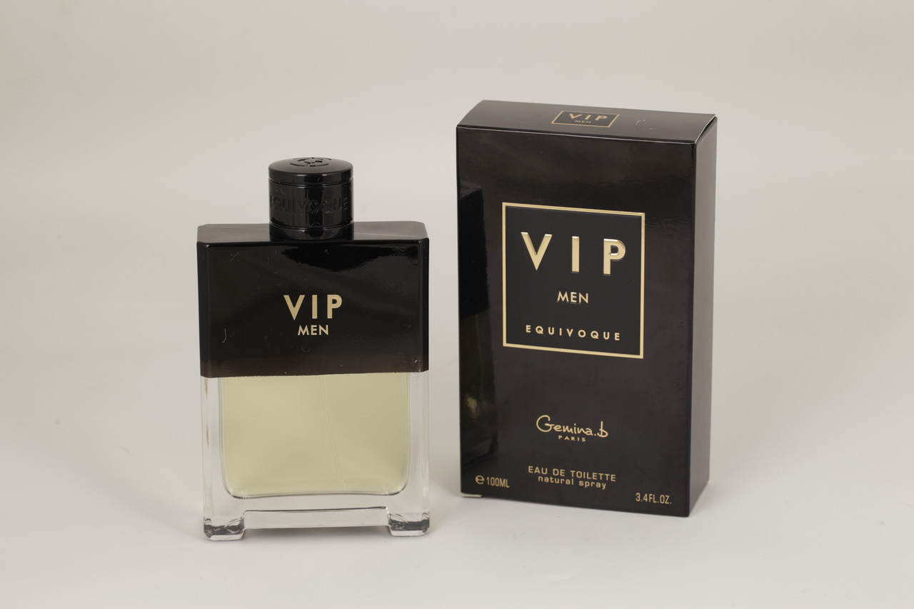 Equivoque VIP Men 100ml