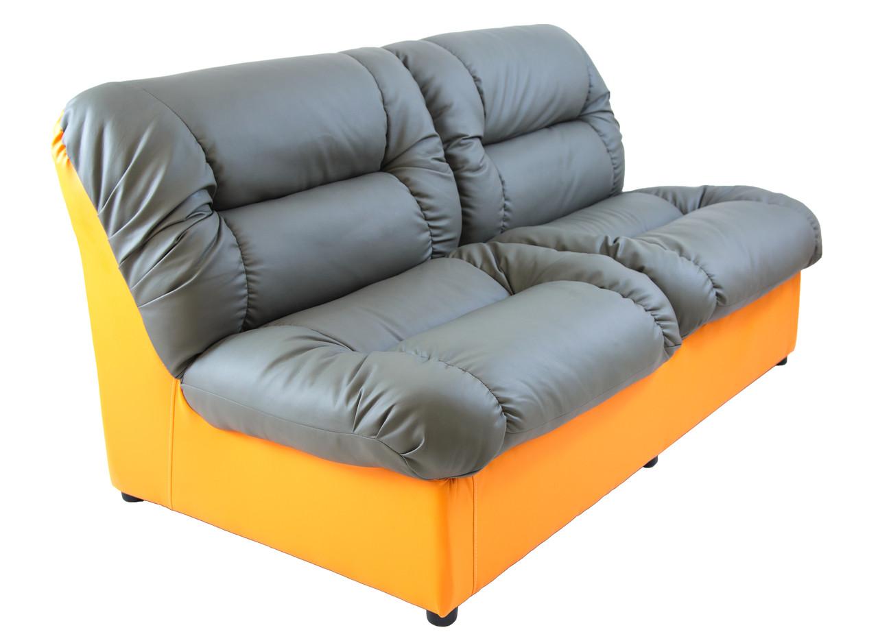 Офисный диван Визит (Visit) двухместный модуль, ТМ Richman