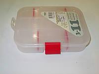 Органайзер пластиковый с перегородками