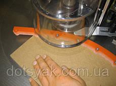 Шаблон гибкий для фрезерования 1200 мм 12х12мм, фото 3