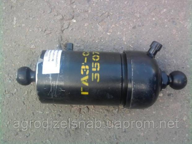 Гидроцилиндр ГЦТ1-3-17-695 ГАЗ 3-х штоковый