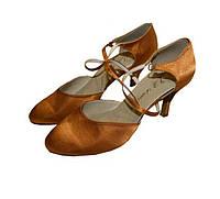 Обувь для танца LD6001-C