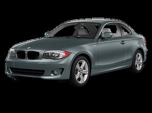 Товары для тюнинга BMW 1 серия (2011+)