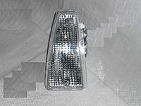 Указатель поворота ВАЗ 2108 правый белый (производство ESER)