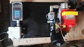 Дозатор пластификаторов для бетона