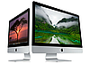"Аренда компьютеров Apple iMac 21"" Core i5/SSD480/8GB RAM для видеомонтажа, 3D графики, презентации, фотографам"