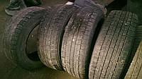 Шины б.у 225/60/16 Dunlop Graspic DS-3