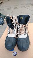 Ботинки зимние для охоты и рыбалки 124