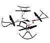 Квадрокоптер JJRC H31 белый