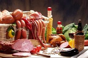 Шпагаты и нити колбасные